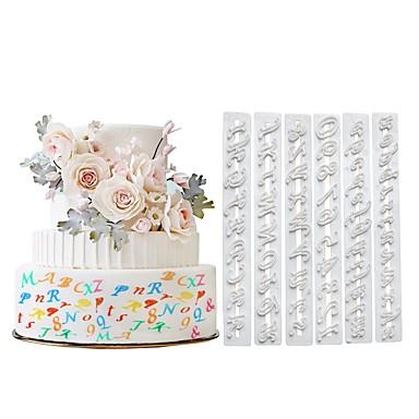 Bakeware tools Plastics High Quality For Cake Dessert Decorators