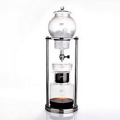 600 ml Metallisk kaffekvern , Maker