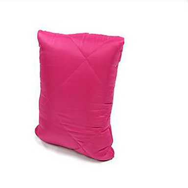 Camping Pillow Outdoor Keep Warm Ultra Light (UL) Shell Fabric Cotton Camping / Hiking Outdoor