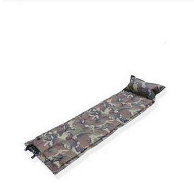 Sleeping Pad Self-Inflating Camping Pad Outdoor Inflated Acrylic Camping / Hiking Outdoor All Seasons