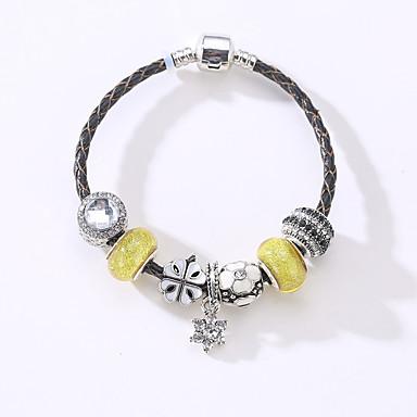 Women's Strand Bracelet - Fashion Bracelet Black / Blue / Pink For Anniversary / Birthday / Party Evening
