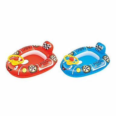 Boias de piscina infláveis Pula-Pula Infláveis Brinquedos Outros Pato Carro Navio PVC Crianças Peças