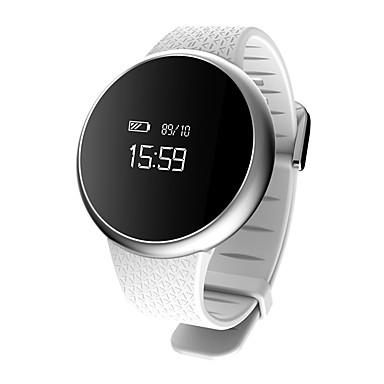 Pulseira inteligente A98 for iOS / Android Tela de toque / Monitor de Batimento Cardíaco / Impermeável Monitor de Sono / Relogio Despertador / Aviso de Chamada / Calorias Queimadas / Pedômetros