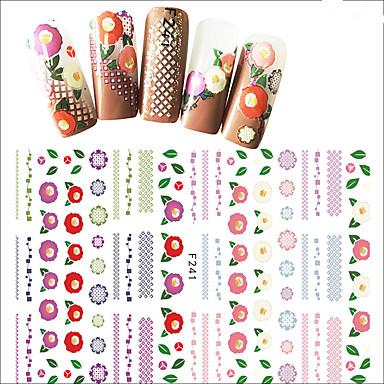 1 Nail Art tarra DIY-tarvikkeet meikki Kosmeettiset Nail Art Design