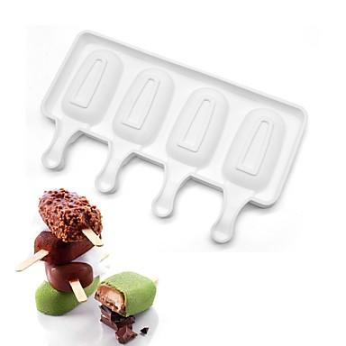 Moldes de bolos para bolo Silicone Faça Você Mesmo Alta qualidade Férias