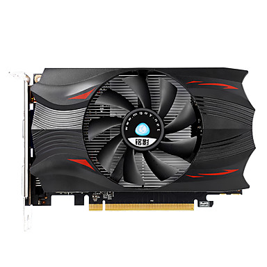 MINGYING Video Graphics Card 1059MHz/5000MHz1GB/128 bit GDDR5