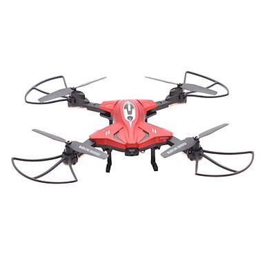 RC Drone Skytech TK110HW Canal 4 2.4G Com Câmera HD 0.3MP 0.3 Quadcópero com CR Luzes LED Retorno Com 1 Botão Quadcóptero RC Cabo USB