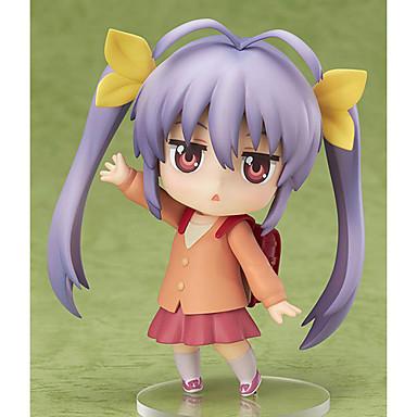 Figuras de Ação Anime Inspirado por Fantasias Fantasias PVC 10 CM modelo Brinquedos Boneca de Brinquedo Unisexo