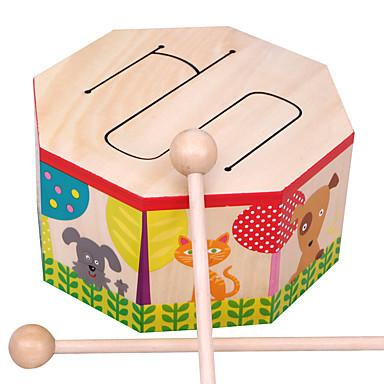 Rakennuspalikat Opetuslelut Toy Instruments Lelut Soittimet Rumpusetti Pieces Lapset Lahja