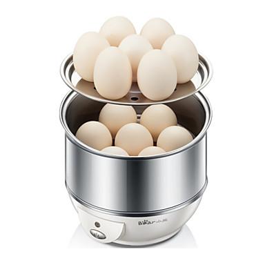Kjøkken Aluminium Legering 220V Multi-Purpose Pot egg Komfyrer