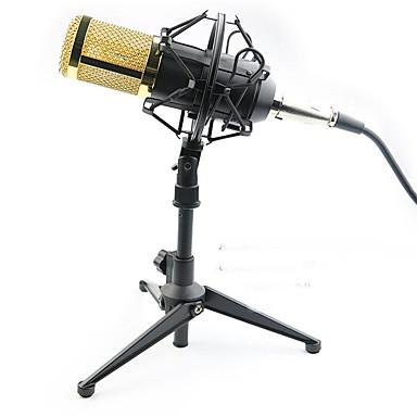Vezetékes Mikrofon Kondenzátormikrofon Kézi mikrofon Kompatibilitás PC