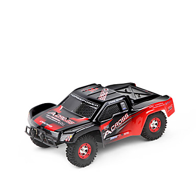 rc auta wl toys 12423 2 4g suv 4wd vysokorychlostn drift. Black Bedroom Furniture Sets. Home Design Ideas