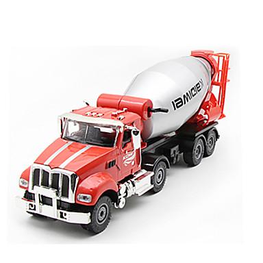 Carros de Brinquedo Veiculo de Construção Caminhão Unisexo Brinquedos Dom / Metal