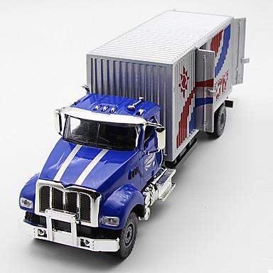 Carros de Brinquedo Caminhão Veiculo de Construção Caminhão Unisexo Brinquedos Dom / Metal