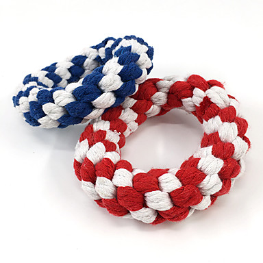 Cat Chew Toys Dog Chew Toys Rope Cotton For Dog Puppy