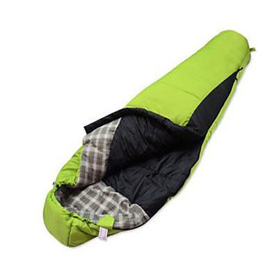Camping Pad Mummy Bag Single 100 Duck DownX60 Camping / Hiking Camping & Hiking