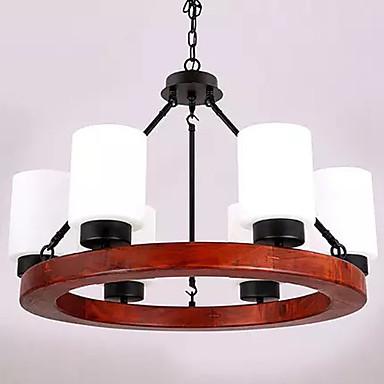 LED Chic & Modern Modern/Contemporary Mini Style Pendant Light Ambient Light For 110-120V 220-240V Bulb Not Included