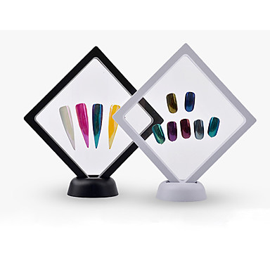 Glitters Classic Transitional Nail Art Tool Accessory Glitters Classic Transitional High Quality Daily