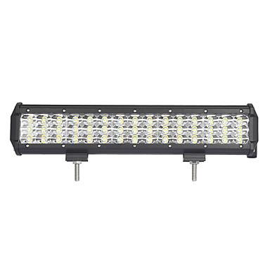 Carro Lâmpadas 135 W SMD 3030 13500 lm LED Luz de Trabalho