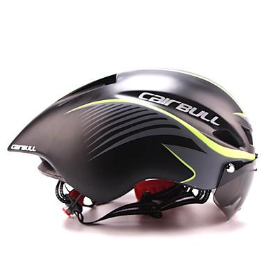 CAIRBULL Adults Bike Helmet Aero Helmet 8 Vents CE EN 1077 Impact Resistant, Light Weight EPS Sports Road Cycling / Mountain Bike / MTB - A / B / E