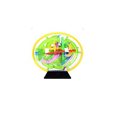 Bolas Jogos de Labirinto & Lógica Labirinto Brinquedos 3D Plásticos Crianças 1 Peças