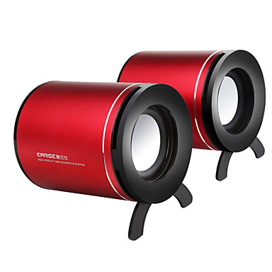 EARISE AL 206   Speaker Handset Mini 2.0 Computer Speakers