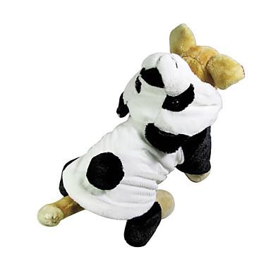 Cachorro Fantasias Roupas para Cães Animal Algodão Plumagem Ocasiões Especiais Para animais de estimação Homens Mulheres Dia Das Bruxas