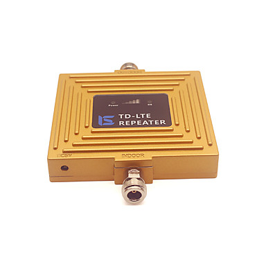 TD-LTE 4G 2575--2635MHZ  Mobile Signal Booster Cell Phone Signal Amplifier