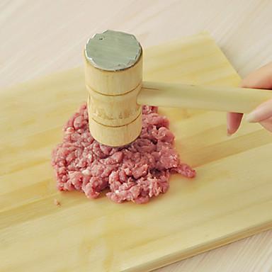 De madeira Faça Você Mesmo para Meat Ferramentas de Carne e Aves