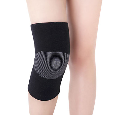 Running Gaiters Knee Brace for Yoga Running/Jogging Road Cycling Leisure Sports Everyday Use Adults' Muscle support Athleisure Pure