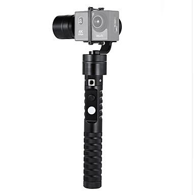 Telescopic Pole Mini Design especial Dobrável Ajustável Para Câmara de Acção All Action Camera Esportes Relaxantes Campismo Relaxante