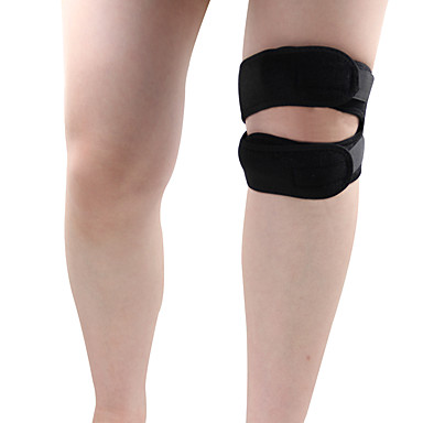 Training Equipment Knee Brace Foot Support Dampener for Climbing Exercise & Fitness Basketball Cycling / Bike Cross-Country Adults' Joint