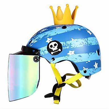 GSB SK-1 Motorcycle Helmet Helmet Child Electric Car Helmet Summer Men And Women Four Seasons Common