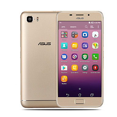 ASUS Zenfone 3S ZC521TL 5.1-5.5 5.2 polegada Celular 4G ( 3GB + 32GB 13 MP MediaTek MT6750 5000mAh mAh )