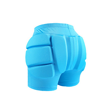 Hip Protectors Padded Shorts Impact Shorts for Skiing Inline Skates Kids' Adult