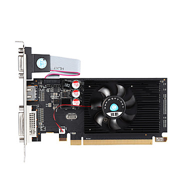 MINGYING Video Graphics Card 625MHz / 1066MHz2GB / 64 bit GDDR3