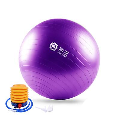 Treningsball Yoga & Danse Sko Komfortabel form Holdbar Liv