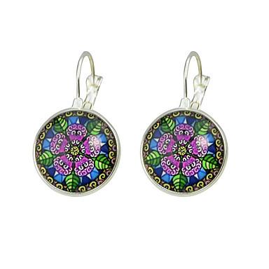 Women's Drop Earrings Basic Alloy Jewelry Casual