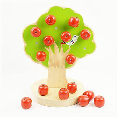 voordelige Rekenspeelgoed-Montessori lesmateriaal Bouwblokken Educatief speelgoed Onderwijs Klassiek Cool Jongens Geschenk