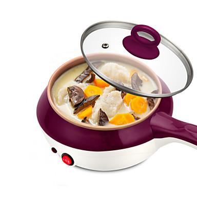 Kitchen Plastic Shell 220V Multi-Purpose Pot Chafing Dishes