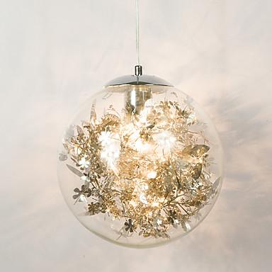 Modern / Contemporary Pendant Light Downlight - Mini Style, 110-120V / 220-240V Bulb Not Included