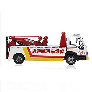 KDW Carros de Brinquedo Brinquedos Motocicletas Veiculo de Construção Brinquedos Rectângular Liga de Metal Ferro Peças Unisexo Dom