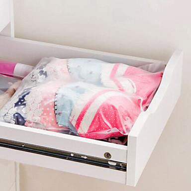 Outdoor Clothing Shoes Underwear Waterproof Storage Bags(46*38CM)