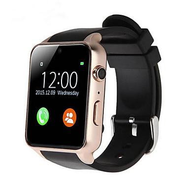 Relógio inteligente GT88 para Android iOS Bluetooth Esportivo Impermeável Monitor de Batimento Cardíaco Tela de toque Calorias Queimadas Monitor de Atividade Monitor de Sono Lembrete sedentária