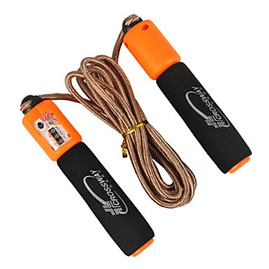 Jump Rope/Skipping Rope Exercise & Fitness Jumping Durable PVC-