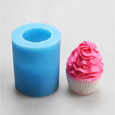 Bakeware eszközök Szilícium Gyermekek / Szabadság / Újdonságok Candy süteményformákba 1db