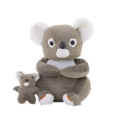 Plüschtiere Puppen Teddybär Spaß Kinder Unisex