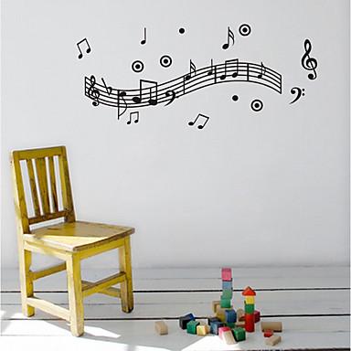 كلمات ومصطلحات أزياء أشكال ملصقات الحائط لواصق حائط الطائرة لواصق حائط مزخرفة مادة تصميم ديكور المنزل جدار مائي