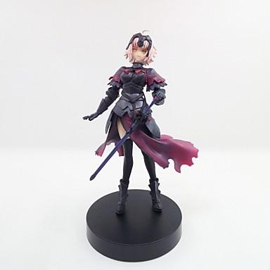Anime Action-Figuren Inspiriert von Cosplay Cosplay PVC CM Modell Spielzeug Puppe Spielzeug Herrn Damen