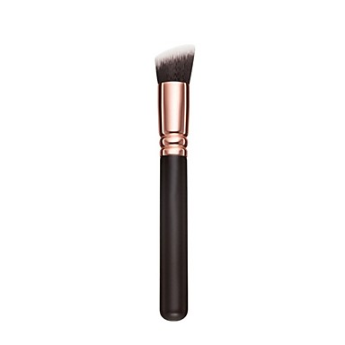 1pcs Makeup Brushes Professional Foundation Brush Synthetic Hair / Artificial Fibre Brush Wooden / Wood